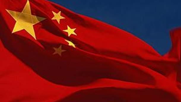 В Китае произошло жуткое ДТП