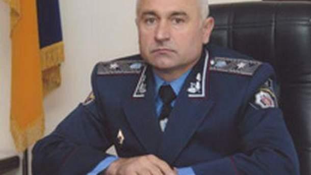 Василь Слободянник не розуміє, чому його викликали свідком від сторони обвинувачення