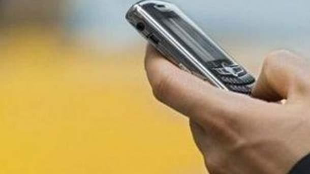 88% украинцев используют один мобильный телефон