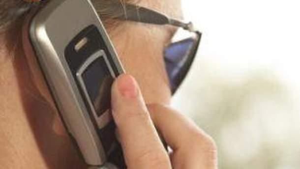 Мобильными не пользуется каждый шестой гражданин Украины