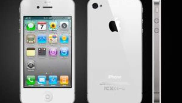 iPhone 4S  в Україні