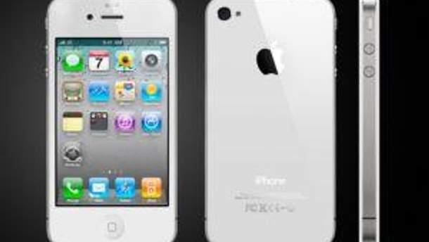 iPhone 4S  в Украине