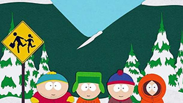 South Park продолжили до 2016 года