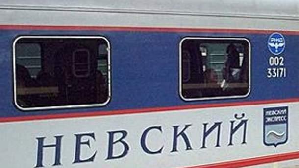 До 27 листопада перевірятимуть потяги