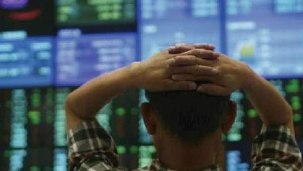 Украинские биржи завершили неделю небольшим ростом