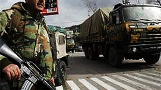 """Армия Сирии не будет иметь доступа в """"зону безопасности"""""""