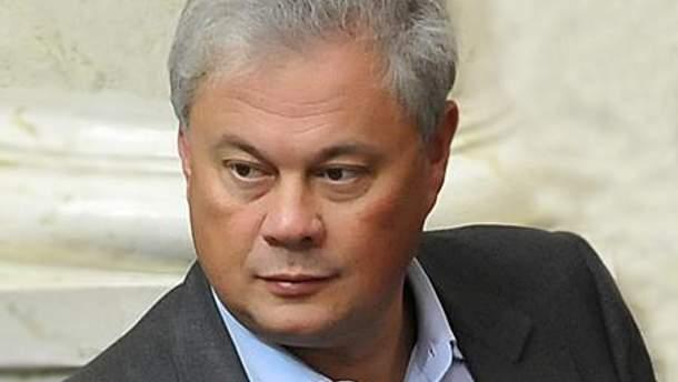 Эдуард Зейналов считает, что парламентская оппозиция дискредитировала себя