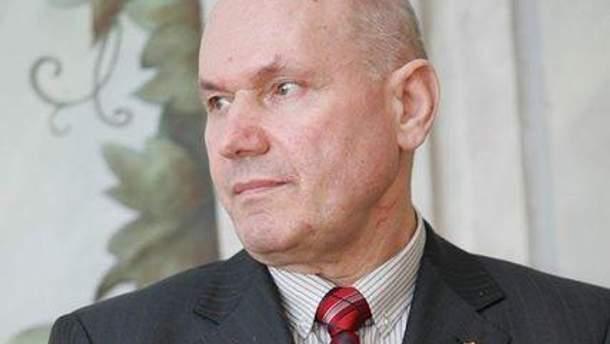 Игорь Пасичник надеется снова стать ректором