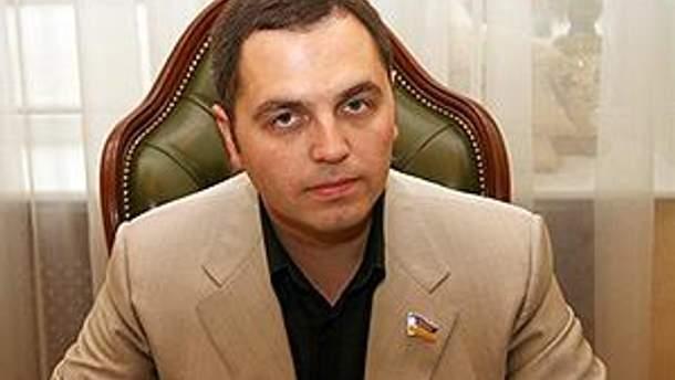 Радник глави держави Андрій Портнов
