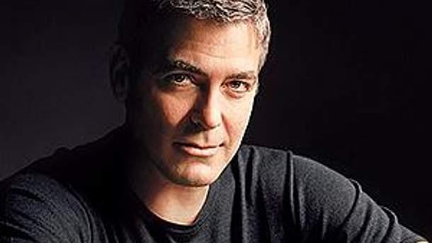 Актор Джордж Клуні