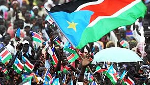 Південний Судан хоче уникнути війни