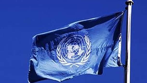 Хворих стало менше, — ООН