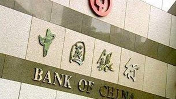 Китай хочет кредитовать Украину вместо МВФ