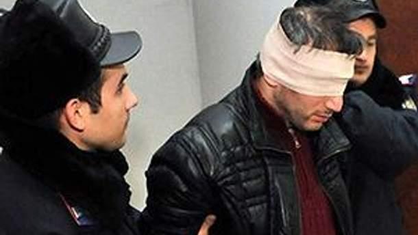 Слюсарчук под арестом и не рекордсмен