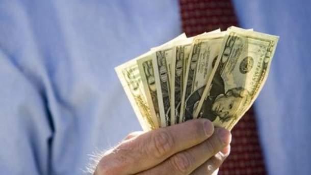 Банки забрали часть выданных ранее кредитов