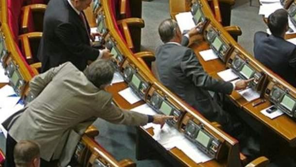 Депутатам пропонують зробити знижку на нафту з Азербайджану