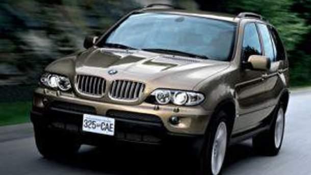 Авто коштує понад 80 тисяч доларів