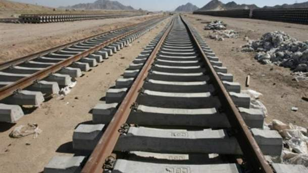 Ботсвана шукає підрядчика на залізницю