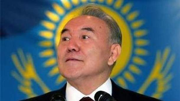 Назарбаєв не хоче, щоб Казахстан залишався лише експортером сировини
