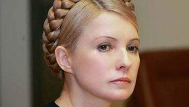 Андрей Сас убежден, что правоохранители еще имеют дела для Тимошенко