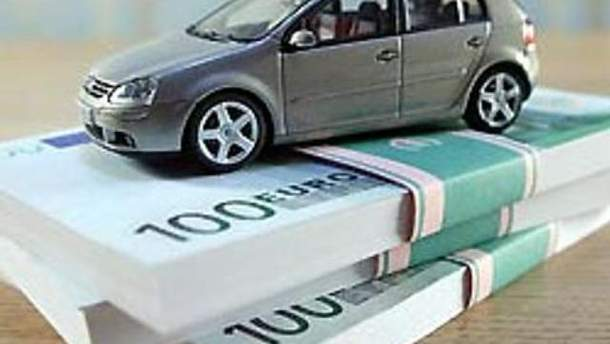 Только 6 банков предоставляют займы на приобретение подержанных автомобилей