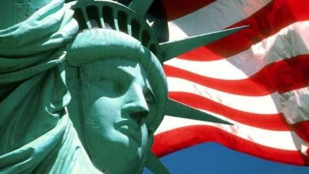 Зростання ВВП США в третьому кварталі склало 2%