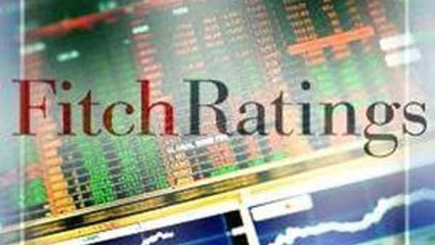 Fitch сохранил рейтинг Испании