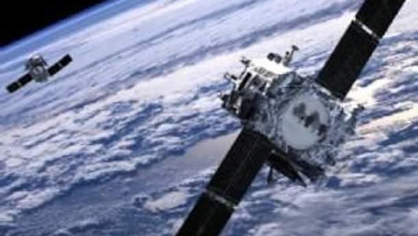 Космическую программу пропишут на 5 лет