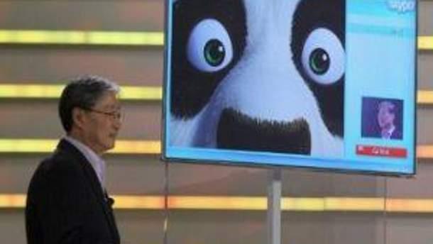 Президента підрозділу Samsung з виробництва телевізорів Юн Бу Гин