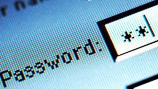 Специалисты советуют составлять длинные пароли с различными символами