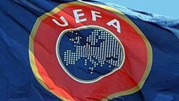 8 грудня обговорять Євро-2012