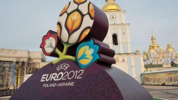 До Євро-2012 року будуть ще готелі
