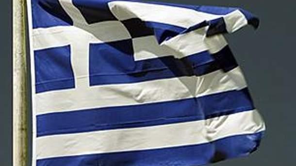 В Греции очередная забастовка