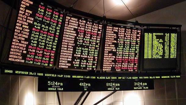 """Торги на """"Українській біржі"""" відкрились підвищенням індексу"""