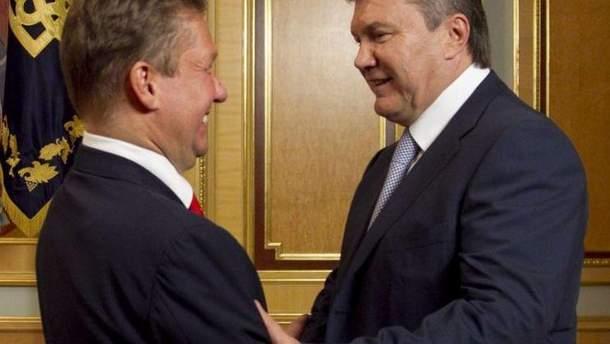 Алексей Миллер не видит оснований для повторения ситуации 2009-10 годов