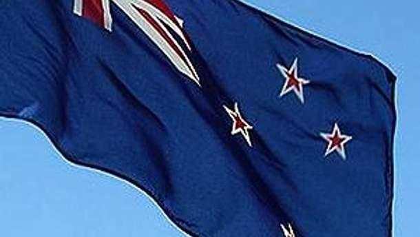 В Новой Зеландии прошли выборы