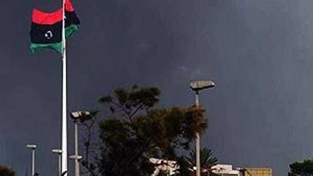 Прихильники Каддафі планували продати артефакти