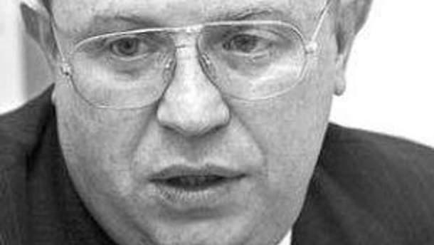 Владимир Галицкий