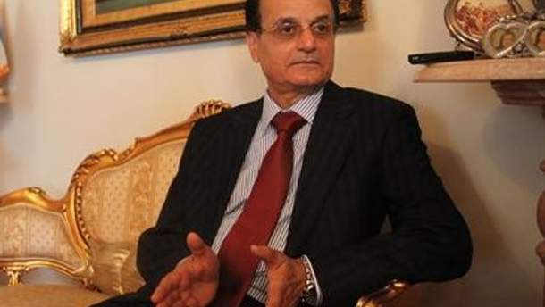 Аднан Мансур