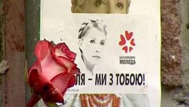 Более 2 тысяч человек были под стенами Лукьяновского СИЗО
