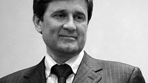 Председатель Донецкой ОГА Андрей Шишацкий