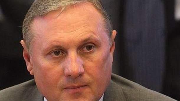 Чорнобильці висловили обурення в адресу Єфремова