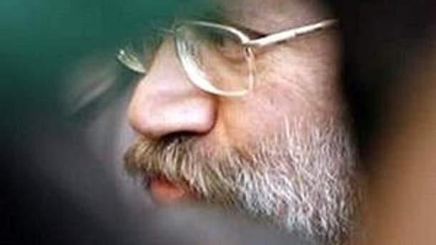 Глава МИД Ирана Али Акбар Салехи