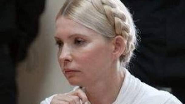У Тимошенко були європейські ревізори