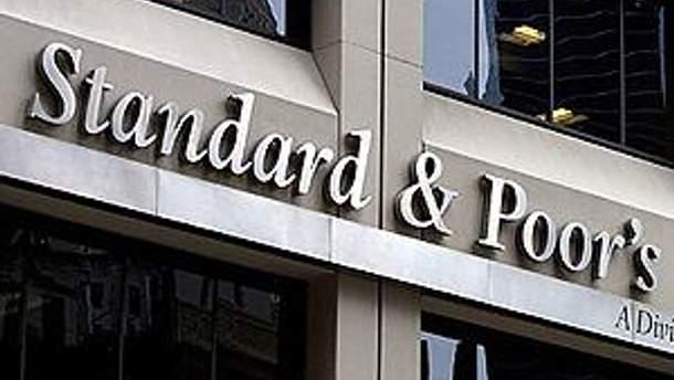 Дії S&P позначились на котируваннях банків