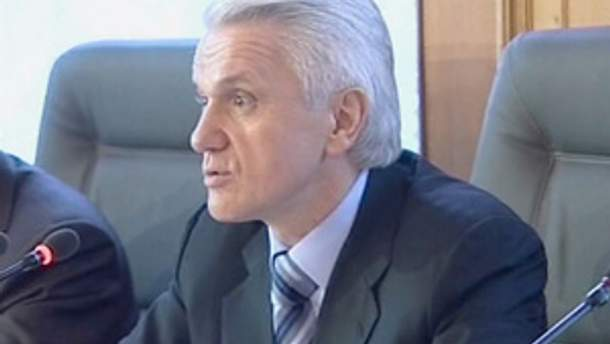 """Литвин считает, что решение по поводу ноутбуков """"верное"""""""