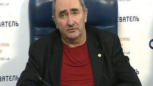 Юрий Андреев считает, что голодание уже не имеет смысла