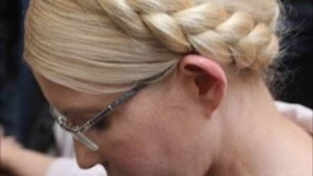 Посол: Ув'язнення Тимошенко вказує на знецінення цінностей демократії