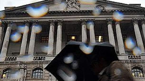 В Банке Англии разработали план, но какой именно - не сообщают