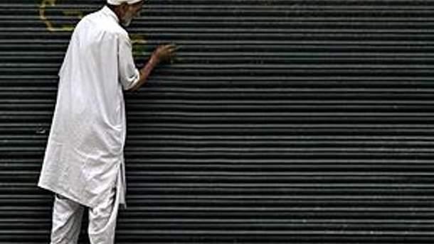 Индийские продавцы боятся конкуренции